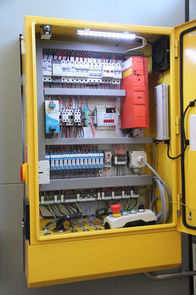 Services | Electroserve